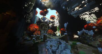 McTitan Kit PvP map Minecraft Map & Project