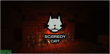 Scaredy Cat v2 Minecraft Map & Project