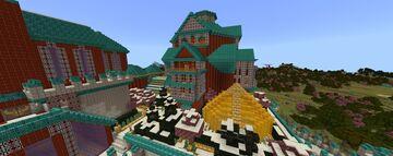 Kormon - Work in Progress [DOWNLOAD] Minecraft Map & Project