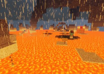 Astral Adventure Minecraft Map & Project