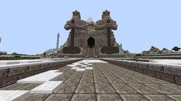 Karaz Ankor Part One Minecraft Map & Project