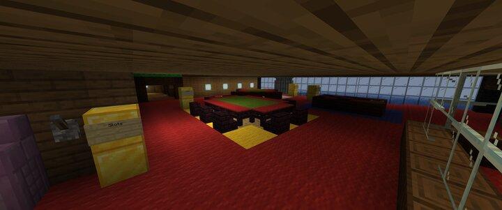 Casino Deck 11
