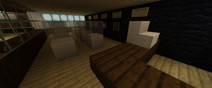 Jewellry Shop Deck 5