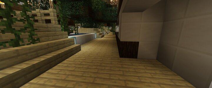 Promenade Deck 5