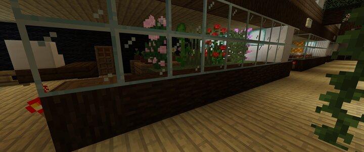 Florist Deck 5