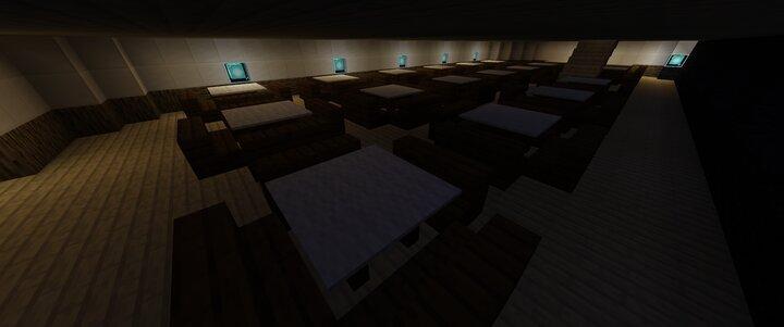 Formal Dining Room Deck 6