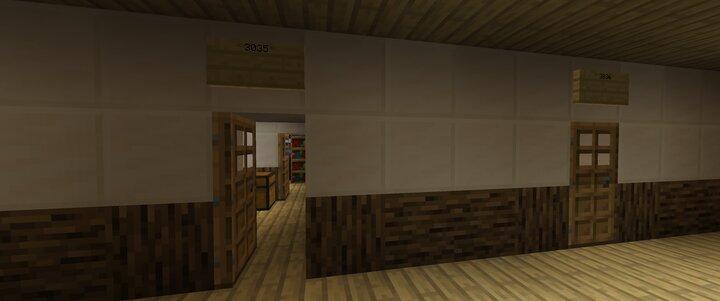 Rooms Deck 3