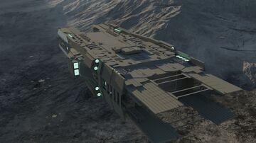 [Oscdea] Udorous Class Carrier Minecraft Map & Project