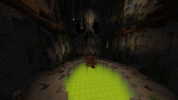 Fantasy Dungeon (Contest Build) Minecraft Map & Project