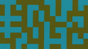 Stair Maze Minecraft Map & Project