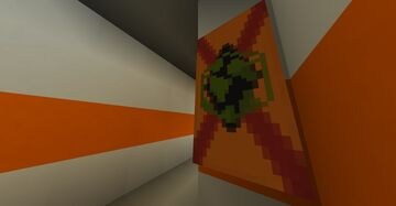 Orange Serpa Concept Tests! Minecraft Map & Project