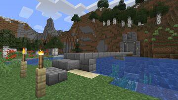 Gateway build Minecraft Map & Project
