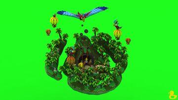 Sadjungle Hub Minecraft Map & Project