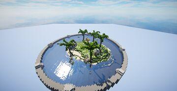 Mini lobby de SkyWars Minecraft Map & Project