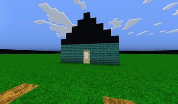 Banjo's House - Better Version Minecraft Map & Project