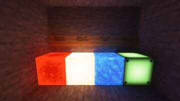 Simple Ray Tracing Map [1.14.4] Minecraft Map & Project