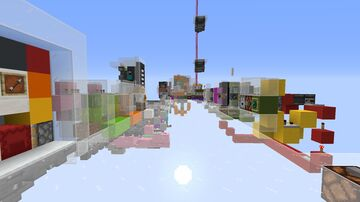 Just Redstone Creations Minecraft Map & Project