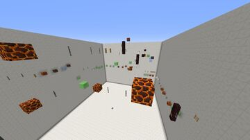 Parkour Boss Minecraft Map & Project