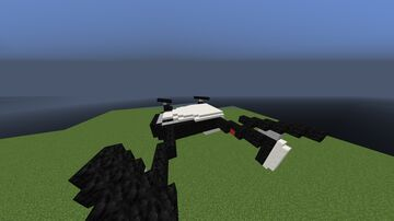 DJI Mavic Air VoltyDrone Minecraft Map & Project