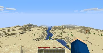 Resources Are Important Minecraft Map & Project