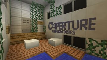 Portal 3 map 1.10.2 Minecraft Map & Project