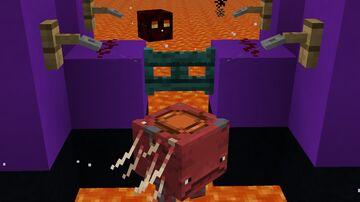 Strider Gate - 1.16 Minecraft Map & Project