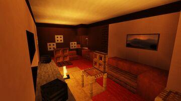 Music Studio Minecraft Map & Project