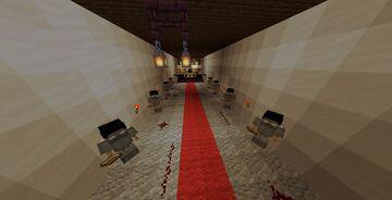 Herobrine Sightings Minecraft Map & Project