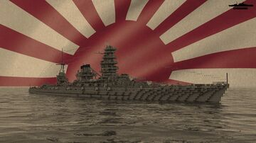 IJN Tango (ft Commentered) Minecraft Map & Project