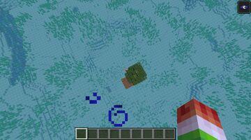 Surviva Island Minecraft Map & Project