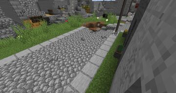 Blockfront map Opava Minecraft Map & Project