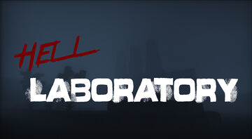 Hell Laboratory - Horror map Minecraft Map & Project