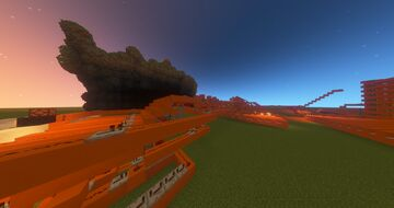 Plugin-Free 2-6 Player FFA PVP System With 4 Maps (Playtesting Needed) Minecraft Map & Project