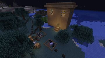 help me find from wha tletsplay this is pls Minecraft Map & Project