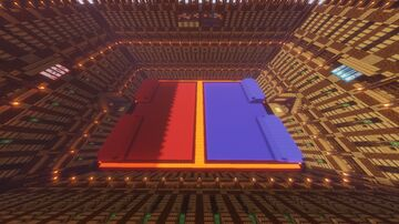 BOW FIGHT Minecraft Map & Project