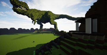 LOBBY REX DE AUTORIZACIÓN Minecraft Map & Project