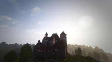 Castle Krall~Conquest Reforged Minecraft Map & Project