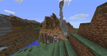 Cellestia     1.12x Minecraft Map & Project