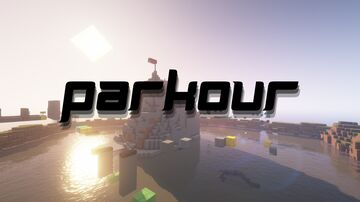 Parkour Challenge Minecraft Map & Project