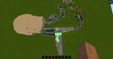 Jurassic Park River Adventure Update Minecraft Map & Project