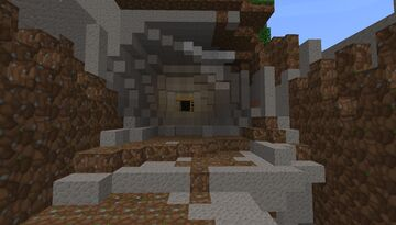 Mining Tycoon Minecraft Map & Project