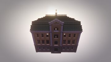 Classical Building [Conquest Reforged] Minecraft Map & Project