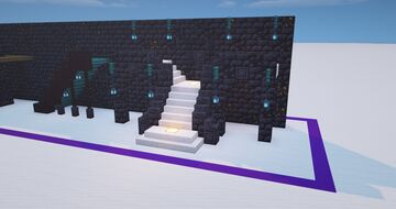 Minecraft Nether Update BUILD HACKS - 50+ Nether Update Build Ideas - Nether Update Tips & Tricks Minecraft Map & Project