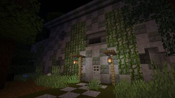 The Experiments ( Horror Map ) Minecraft Map & Project
