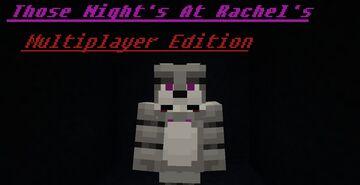 TNaR Multiplayer MC 1.16.1 Minecraft Map & Project