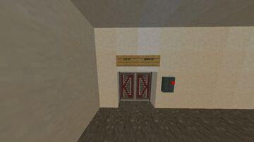 Squeakycube's Raid Server Beginning Minecraft Map & Project