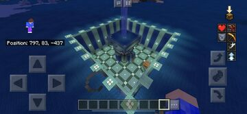 Water farms Minecraft Map & Project
