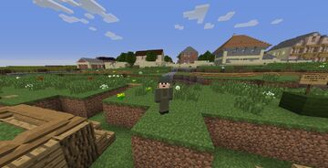 Battle of Buron Minecraft Map & Project