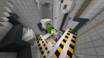Parkour Adventure Minecraft Map & Project