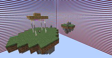 Magic Spawner Minecraft Map & Project